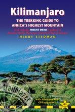 Kilimanjaro guidebook cover