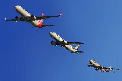 aircraft-for ten steps