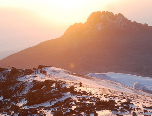 Kilimanjaro's second summit, Mawenzi, opened once again to climbers