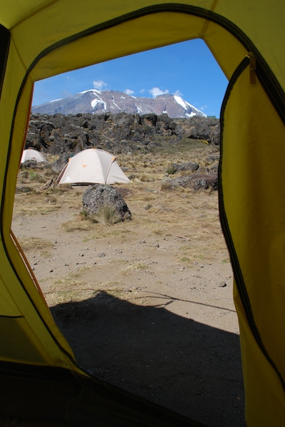How to book your Kilimanjaro trek
