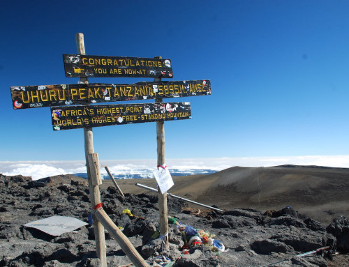Plan for a cable car on Kilimanjaro gets the go-ahead