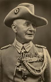 Paul von Lettow Vorbeck