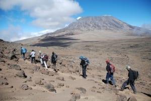 Kilimanjaro Trek Prices